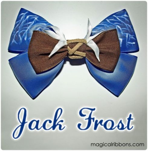 Jack Frost Bow