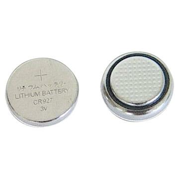 CR927 Batteries