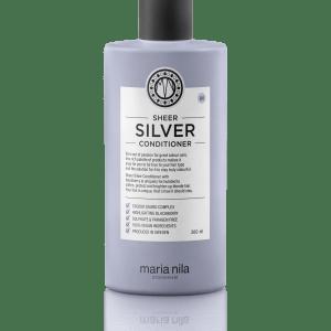 Maria Nila Sheer Silver Conditioner 300