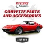 Eckler's Corvette