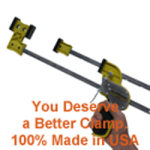 Jack Clamps