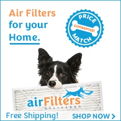 air fliters delivered