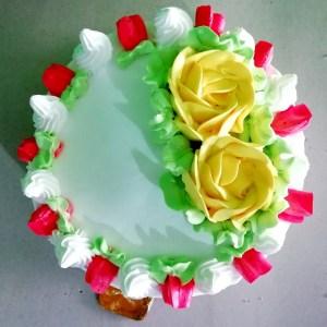 Pine Apple Cake – 1 Pound