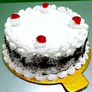 2 Pound Black Forest Cake – Light