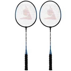 2 Pcs Badminton Set (Good Quality)