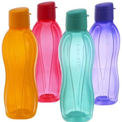 Water Bottle 1 Pcs Fibre Quality