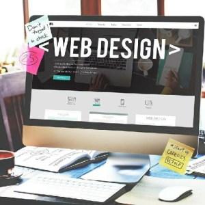 Webpage Designing