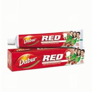 Dabur Red Toothpaste 175 gm (डबुर रेड तूथ्पस्ट)