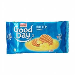 Good Day Biscuit