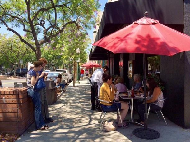 27-Montrose Shopping Park Glendale CA