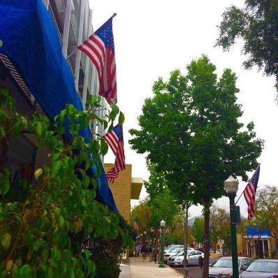 41-Montrose Shopping Park Glendale CA