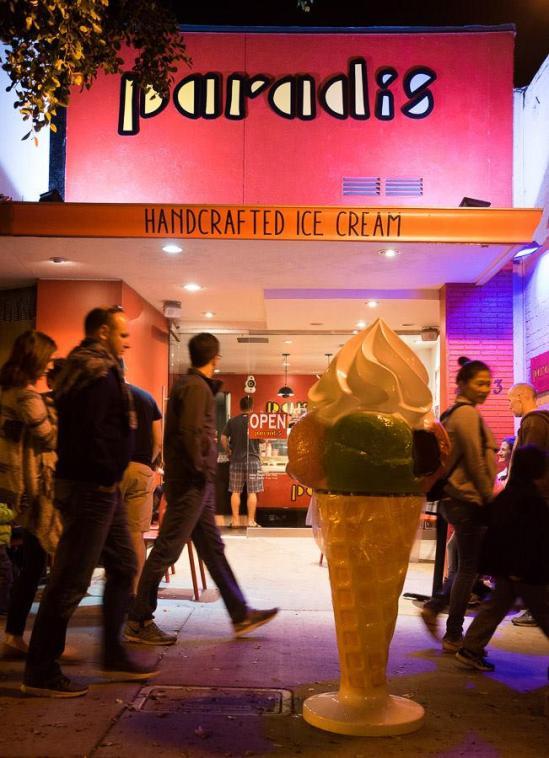 6-Montrose Shopping Park Glendale CA