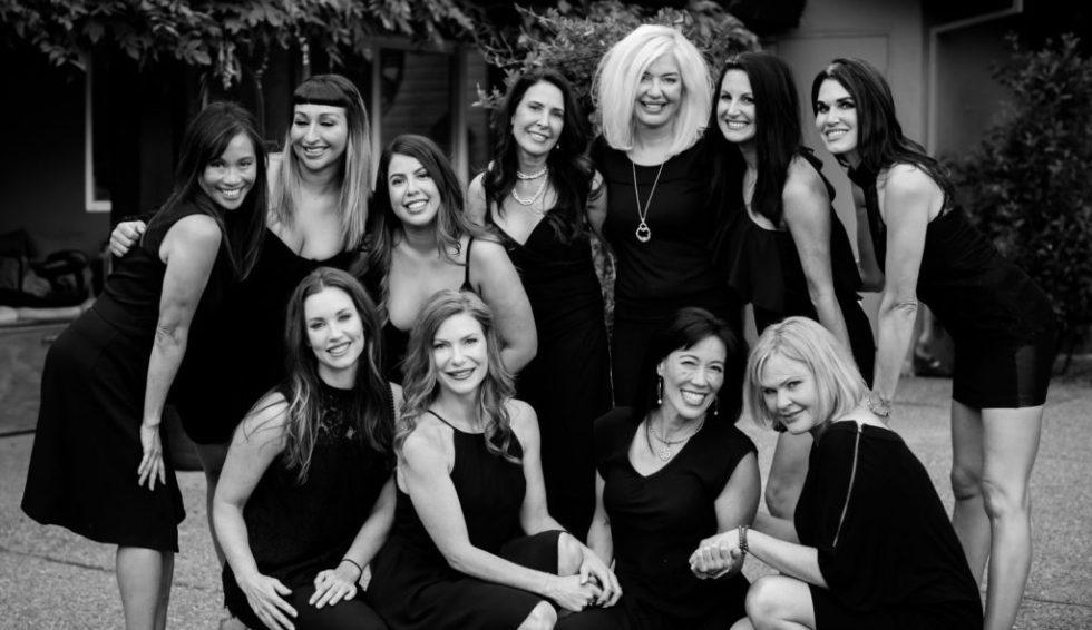 Ladies of Morpheus Medical Aesthetics