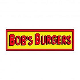 Bob's Burgers logo