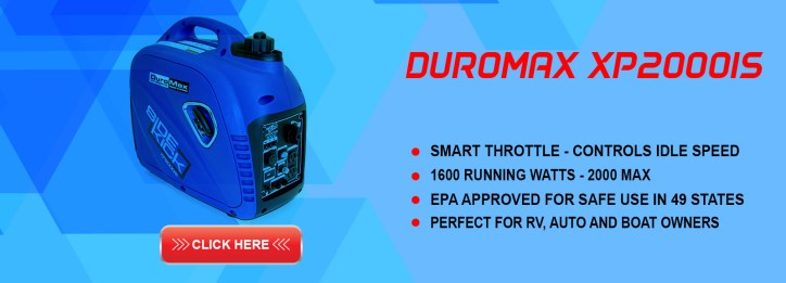 duromax-xp2000is portable generator