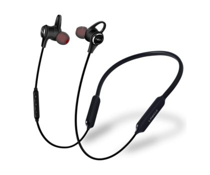 LINNER Active Noise Cancelling Headphones Earbuds