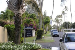 The East Oahu continues to be the most popular for luxury home sales