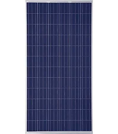 Waaree 100 Watt solar PV module