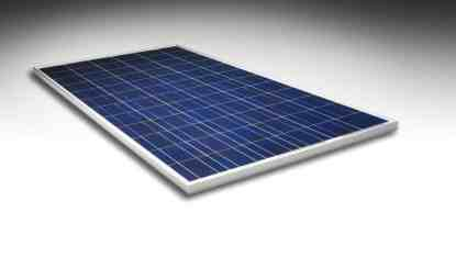 CEL Solar PV module