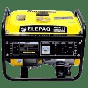 elepaq generator 1.3kva