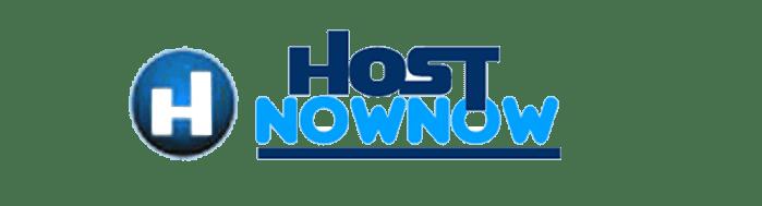 hostnownow logo