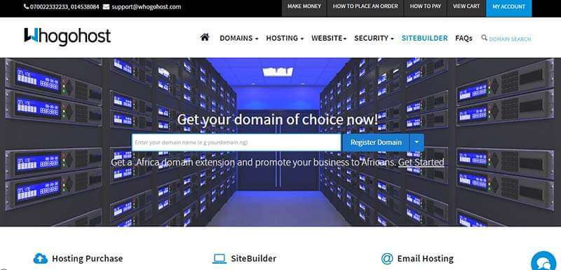 Get 25% Off Your First Shared Hosting