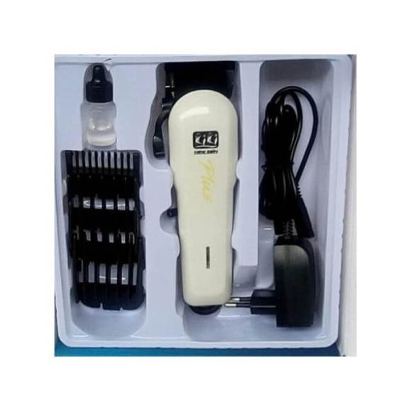 kiki rechargeable clipper