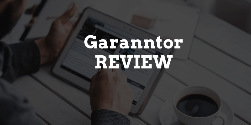 You are currently viewing Garanntor Review 2021
