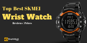 Top 10 Best SKMEI Watches & Prices In Nigeria 2020