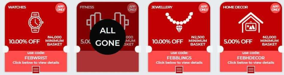 Jumia Voucher Of The Day: Up To ₦3,000 Discount Shopping Guide