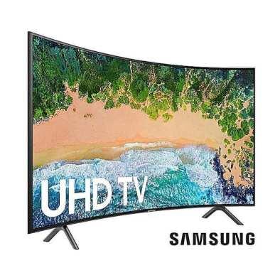 Best Curved TV - Samsung 49NU7300