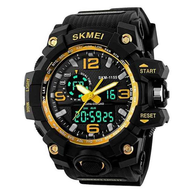 Top 10 Best SKMEI Watch In 2019: Reviews, Prices Best Deals Product Reviews