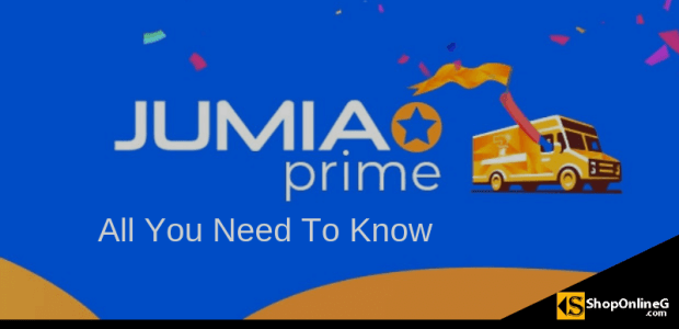 Shop Fast & Enjoy Free Delivery Using Jumia Prime Shopping Guide