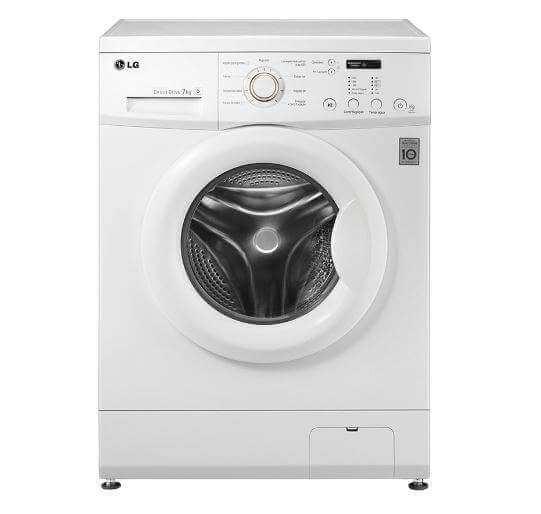 LG 10c3l Washing Machine