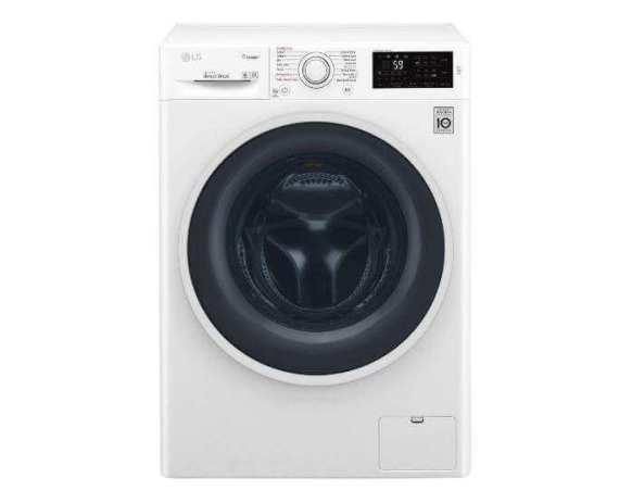 LG 8kg/5kg washer dryer - F4J6TMP0W