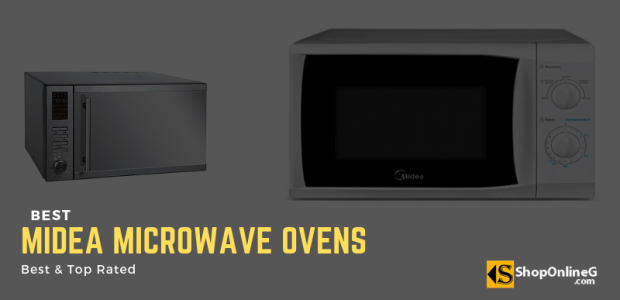 "Best ""MIDEA"" Microwave oven in Nigeria Best Deals Product Reviews"