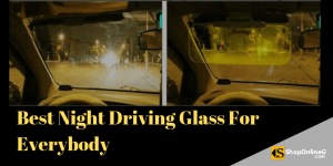Best Night Driving Glasses in 2020