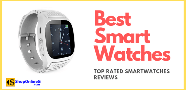 Best Smart Watch In Nigeria 2019: Top Rated Smartwatches Reviews Best Deals Product Reviews
