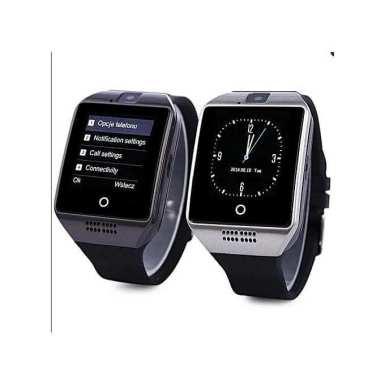 Smart Watch Q18 display
