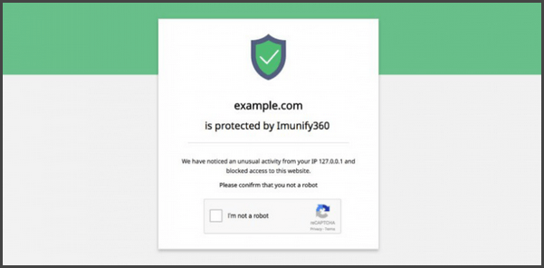 speedyconnect Imunify360 Security