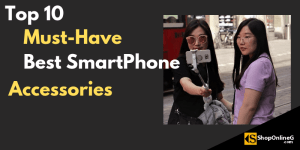 Read more about the article 10 Must-Have List of Phone Accessories in Nigeria