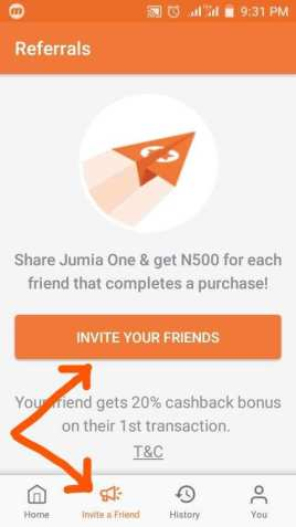 Jumia One: Pay Bills, Buy Data, Book Hotels & Flights and More Product Reviews Shopping Guide