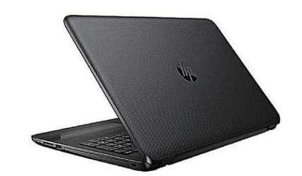 HP Notebook - 15-ra011nia