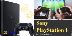 PS4 Slim Price In Nigeria : Reviews & Specifications