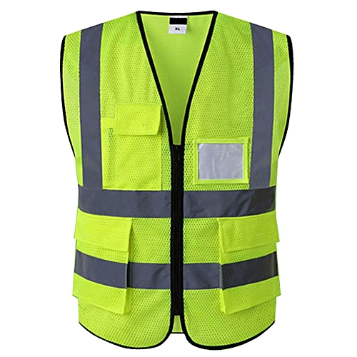 Safety Vest: 5 Reasons Why You Need One Today Best Deals