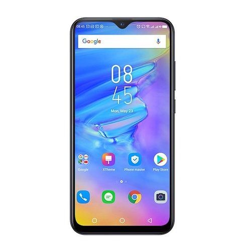 S4 (X626) 6.2-Inch HD+ Water Drop (3GB,32GB ROM) Android 9 Pie, 13MP+8MP+2MP Triple Rear Camera 32MP AI 4000mAh Dual SIM 4G Smartphone - Space Grey