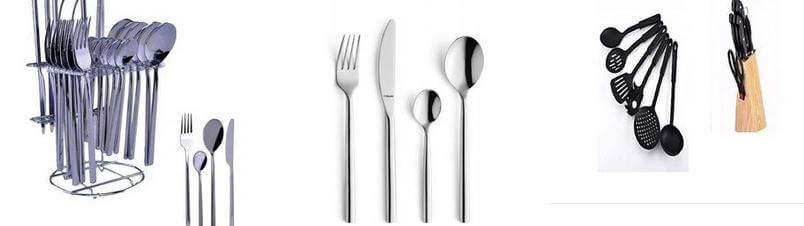 Cutlery Kitchen utensils