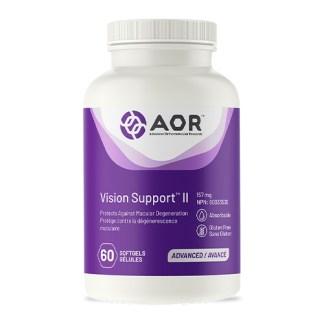 Eye & Vision Health