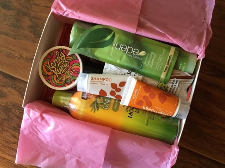 black owned subscription box