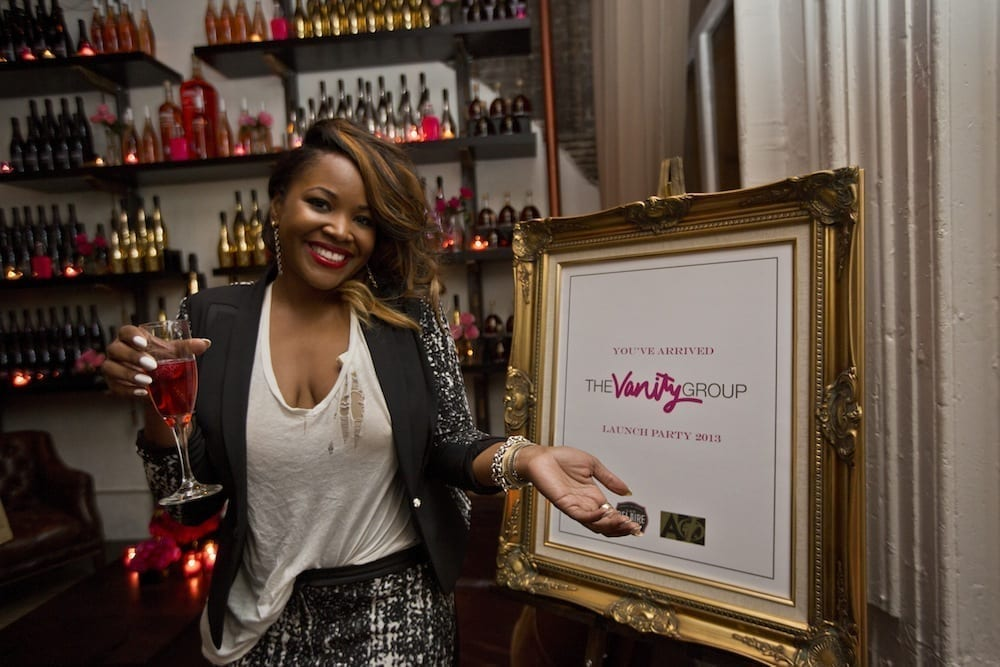 Karleen-Roy-TVG-Launch-Party